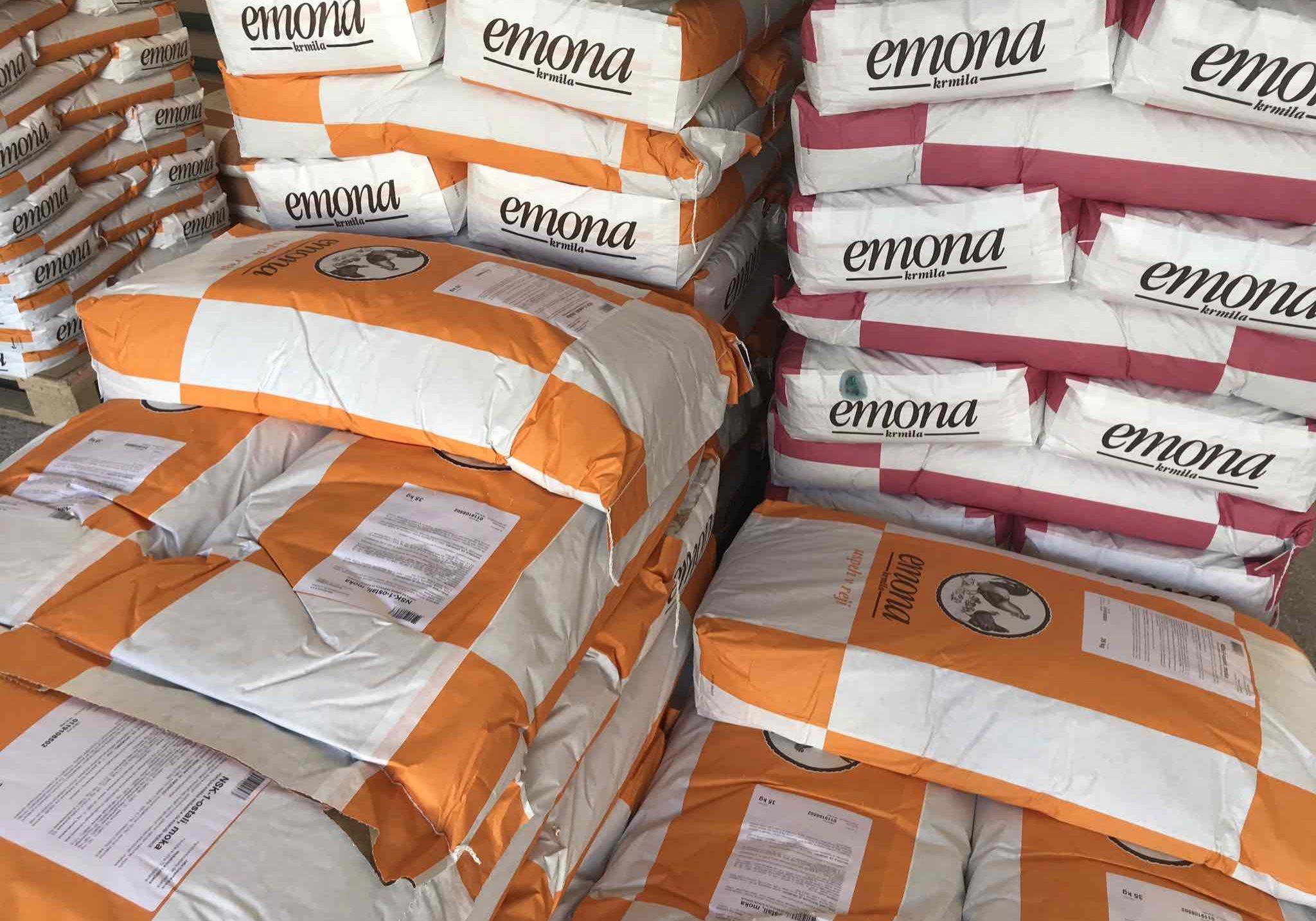 kmetijska trgovina cegnar - krmila